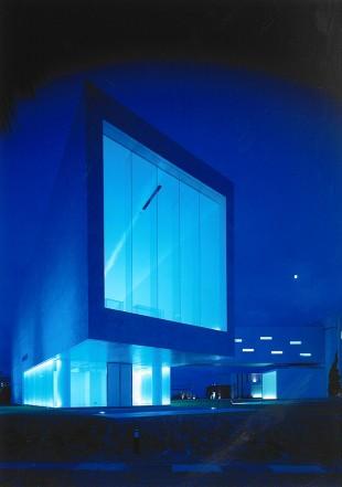 「SETRE Chapel」(神戸市垂水区) 芦澤竜一氏/芦澤竜一建築設計事務所