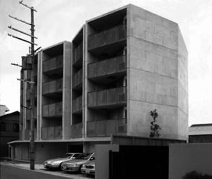 CUR(兵庫県芦屋市)長田直之ICU一級建築士事務所